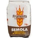 Борошно з твердих сортів пшениці для виготовлення пасти Grand Molini 1кг