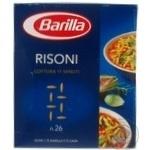 Макаронные изделия Barilla ризони 500г