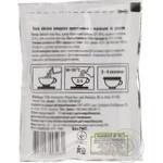 Каша овсяная Каждый день с сахаром и черникой 35г - купить, цены на Ашан - фото 2
