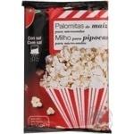 Auchan Microwave Salted Popcorn