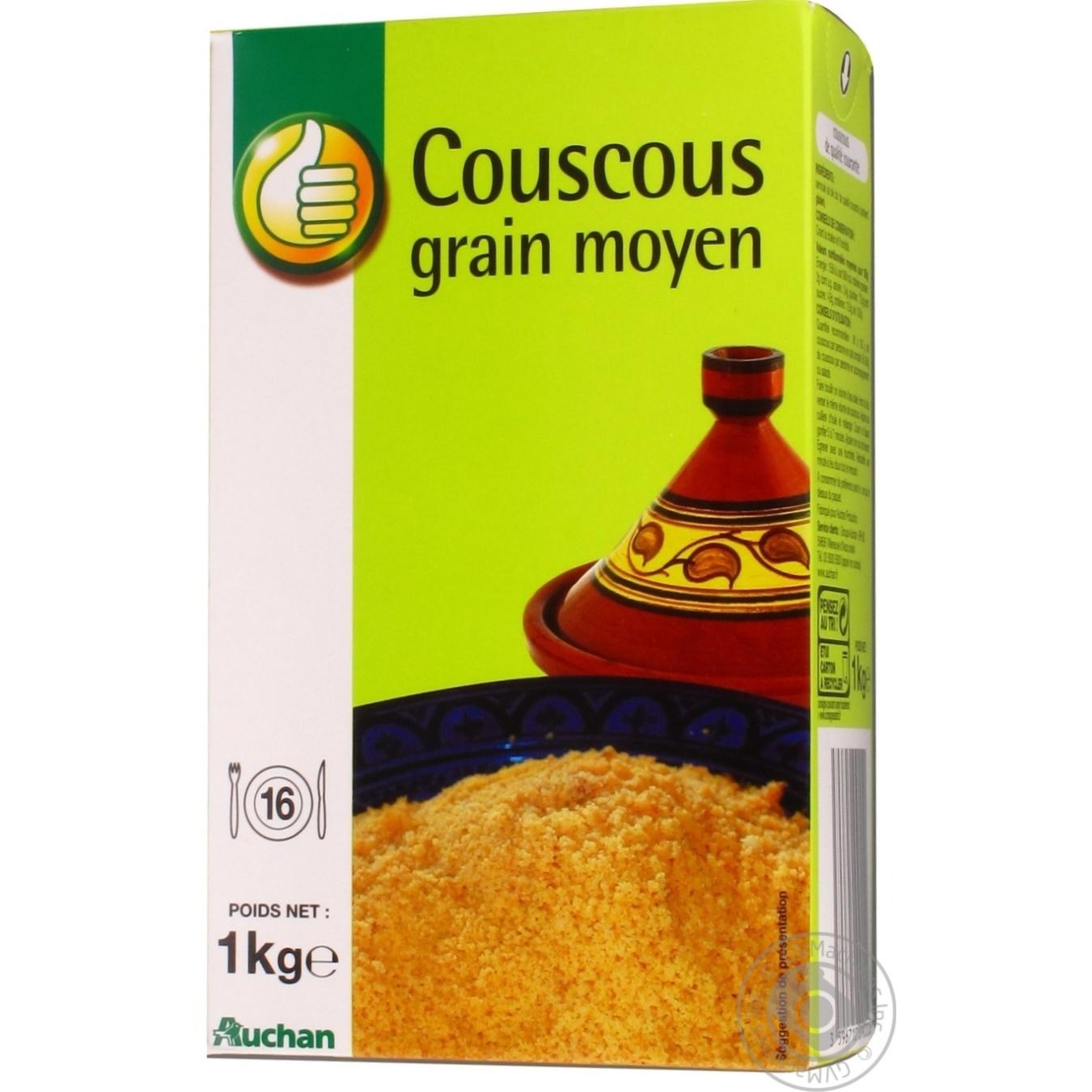 couscous — Auchan Online Store 405ec5303e568