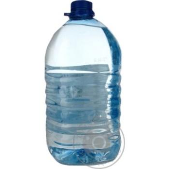 Вода Кожен день питна негазована 6л - купити, ціни на Ашан - фото 3