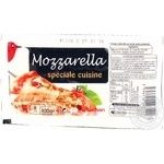 Auchan Mozzarella Special Cheese