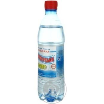 Вода Кривоозерская минеральная столовая негазированная 0,5л - купить, цены на Ашан - фото 3