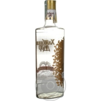Khlibnyi Dar Vodka Classic 700ml - buy, prices for Furshet - image 3