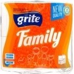 Toilet paper Grite Private import