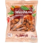 Auchan Dried Almonds