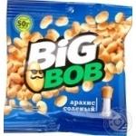 Nuts peanuts salt salt 50g Ukraine