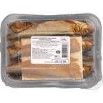 Салака Вомонд холодного копчення 250г - купити, ціни на Ашан - фото 2