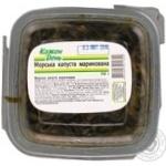 Kozhen Den Pickled Aminaria Salad