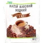 Kozhen Den Strong 3 In 1 Instant Coffee Drink