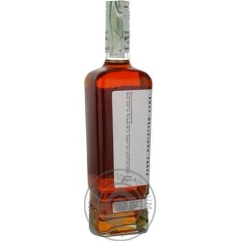 Виски Black Jack 40% 0.7л - купить, цены на Фуршет - фото 3