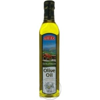 Ravika Extra Virgin Olive Oil