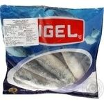 Nigel frozen fish sardines 10/15 1000g