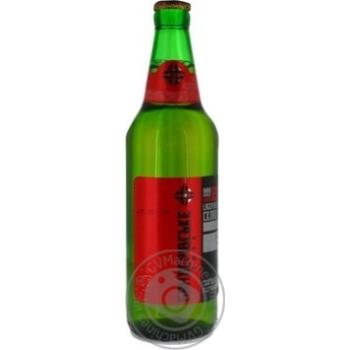 Пиво Бандеровское 0,5л