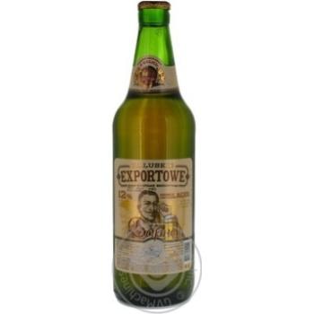 Пиво Kalush Browar Експортове Барное 12% 0,5л