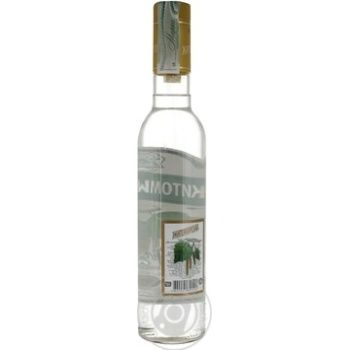 Vodka Syuz-victan Na brynkah 40% 500ml glass bottle Ukraine - buy, prices for Novus - image 4