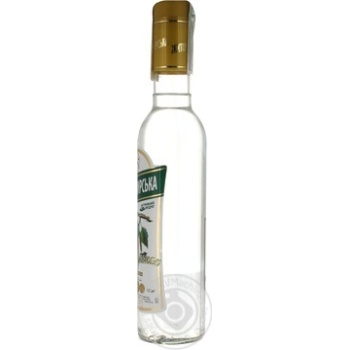 Vodka Syuz-victan Na brynkah 40% 500ml glass bottle Ukraine - buy, prices for Novus - image 3
