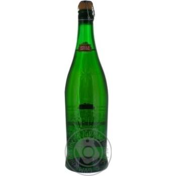 Пиво Stella Artois Christmas Праздничное светлое 5% 0,75л