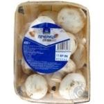 Mushrooms cup mushrooms Horeca select fresh 450g