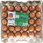 Яйца куриные От доброй курицы Киевские С2 30шт