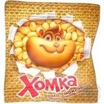 Ядра арахісу смажені солоні Хомка 30г