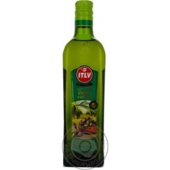 Масло ИТЛВ оливковое экстра вирджин 750мл