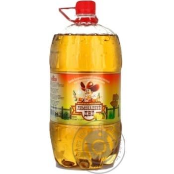 Напиток сильногазированный Полтавпиво Лимонадный Джо 1,5л