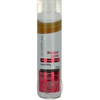 Shampoo Dr.sante for hair 250ml - buy, prices for Novus - image 2
