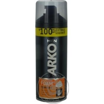 Піна для гоління Arco Citrus 200мл