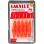 Зубная щетка Lacalut Интердентальная XS