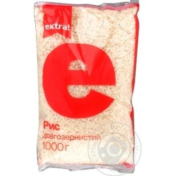 Крупа рис Экстра! 1000г