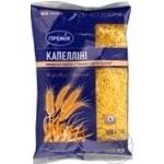 Изделия макаронные Премія Капеллини 500г