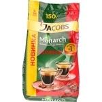Кава мелена Jacobs Монарх Еспресо 150г
