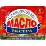 Bilotserkivske Extra Sweet Cream Butter 82,5%