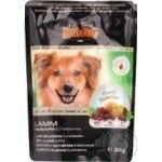Food Belcando with potatol for dogs 300g