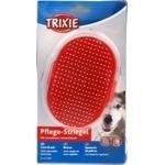 Щетка Trixie для терьера с шариками 7х12см