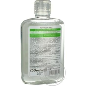 Тонік Dr.Sante O% крем для обличчя 250мл х6 - купити, ціни на МегаМаркет - фото 2