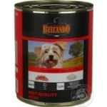 Food Belcando with meat for dogs 800g