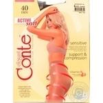 Колготки жіночі Active Soft 40 р 6 Shade