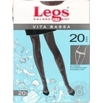 Колготки жін. Legs Muscade №3