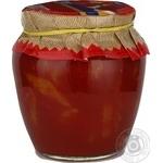 Lecho Premiya canned 520g