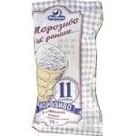 Морозиво 11 копійок Ласунка 70г ваф.ст