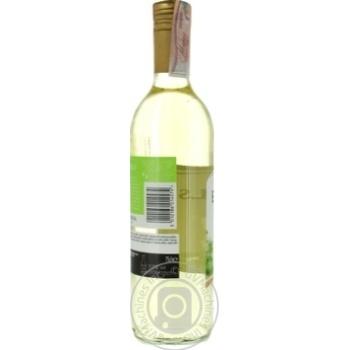 Echo Falls California white dry wine 11,5% 0,75l - buy, prices for Furshet - image 4