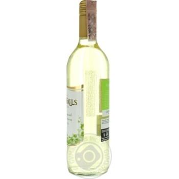 Echo Falls California white dry wine 11,5% 0,75l - buy, prices for Furshet - image 2