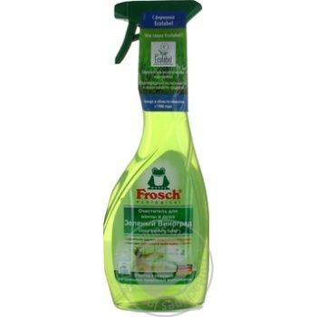 Frosch For Cleaning Bathrooms Means - buy, prices for Novus - image 2