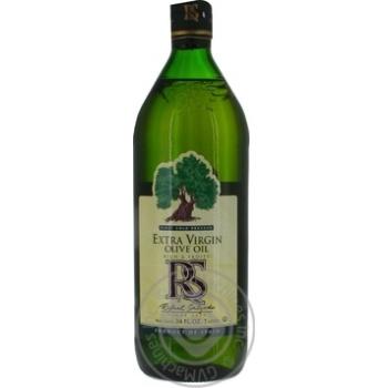 Масло Рафаэль Салгадо оливковое экстра вирджин первого холодного отжима 1000мл