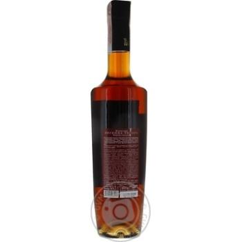 Legenda Tbilisi 5yrs cognac 40% 0,5l - buy, prices for Novus - image 2