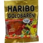 Candy Haribo Golden bears fruit 100g