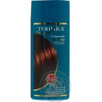 Balsam Tonica for hair 150ml